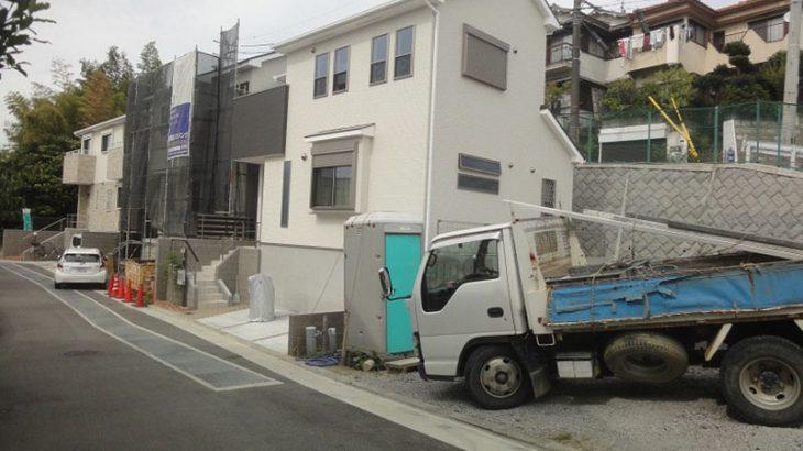 グランステージくずは モデルハウスの写真
