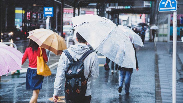 住まいの災害対策「台風編」の画像