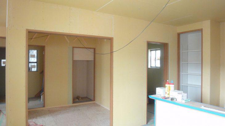 グランステージくずは 室内の写真
