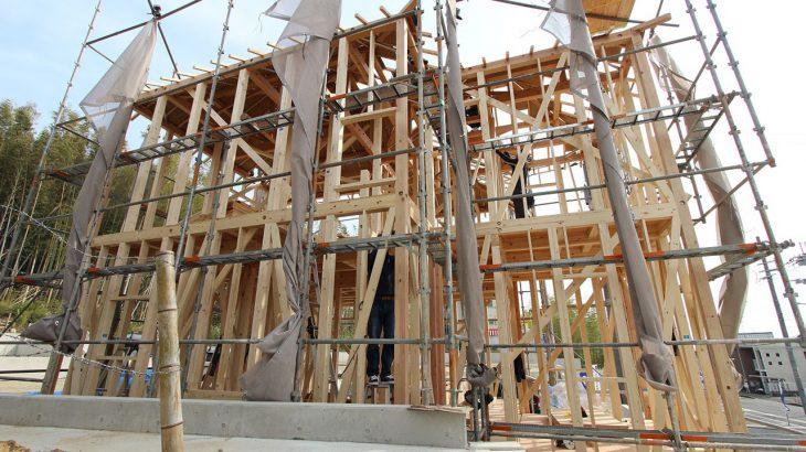 グランステージくずはⅢ 新元号『令和』初完成モデルハウスの写真
