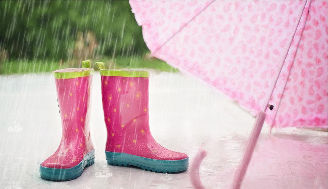 住まいを長持ちさせるコツ 「梅雨時期の湿気対策編」のアイキャッチ画像