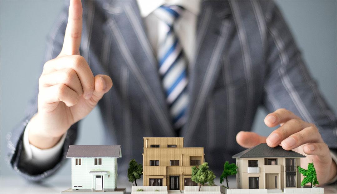 消費税増税後に住宅購入しても損するとは限らない! 上手に活用したい優遇措置をご紹介しますのアイキャッチ